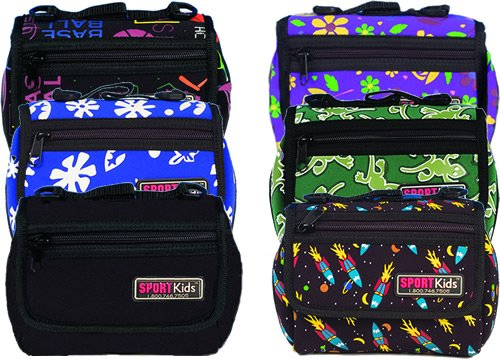 Diabetic supply bags small cases