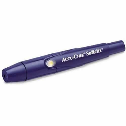 Buy the Accu-Chek Softclix Lancing Device