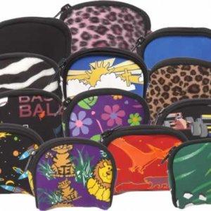 Diabetes pump case micro supply bag