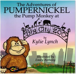 The Adventures of Pumpernickel Book