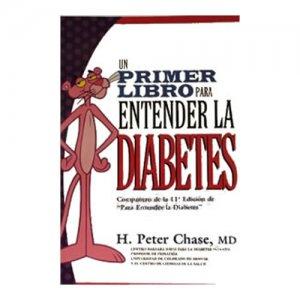 Un Primer Libro Para Entender La Diabetes