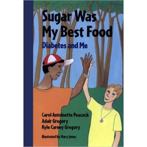 Buy Sugar was my Best Friend Childrens Educational Book