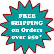 FREE SHIPPING offer from FIFTY 50 Medical