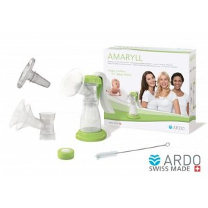 Amaryll manual breast pump