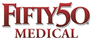 FIFTY 50 Pharmacy Your Best Source for Diabetes Supplies